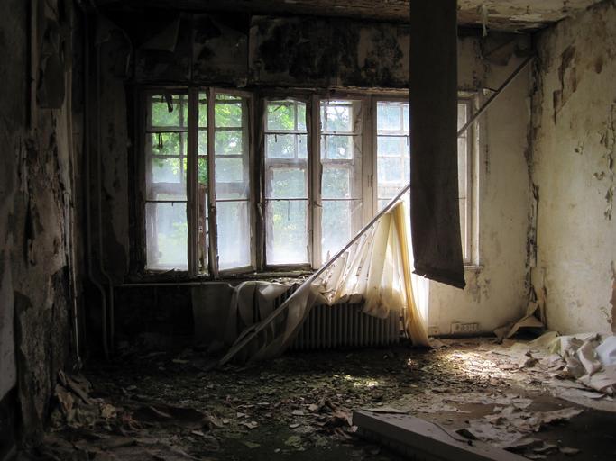 Útěková místnost